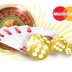 MasterCard Casino USA