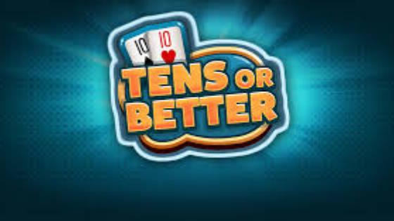 Tens or Better Online Real Money Gambling Guide USA