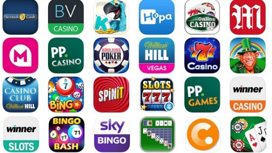 Great Benefits of Casino Apps