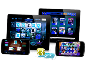 Top Reasons Why Mobile Casino Applications are Great