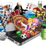 Android Casino Mobile Games
