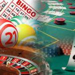 Best Live Casino Online Gambling Games