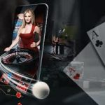 Online Live Casino Game Play