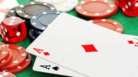 Tips to Finding A Safe Online Casino Site
