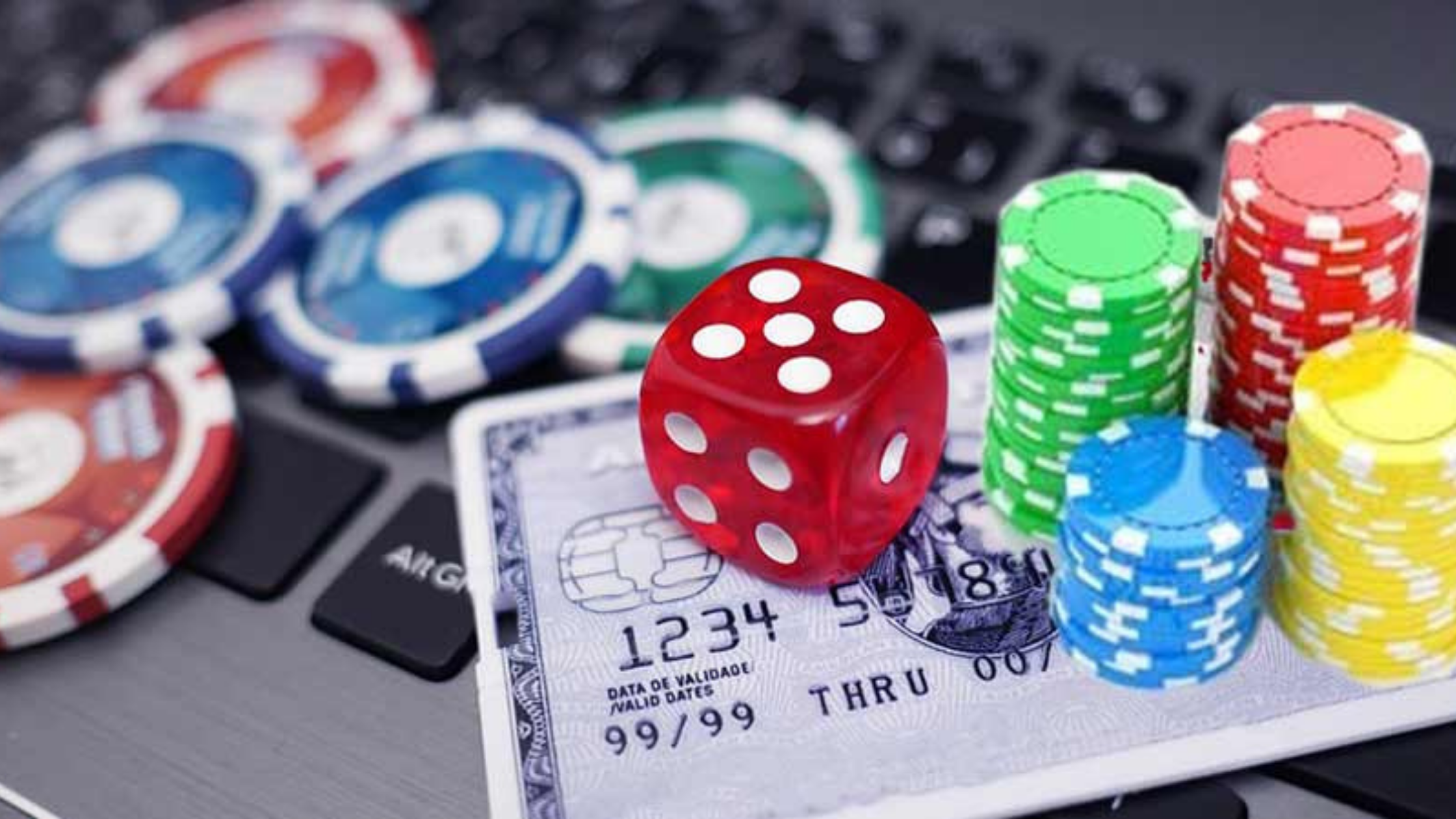 Best Online Casino Gambling Sites in the USA