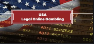 USA Legal online casino gambling